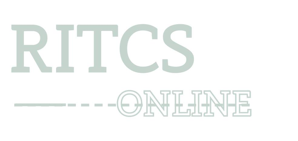 RITCS Online